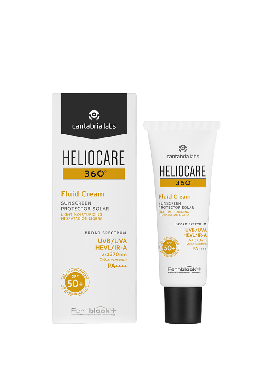 HELIOCARE 360° Fluid Cream