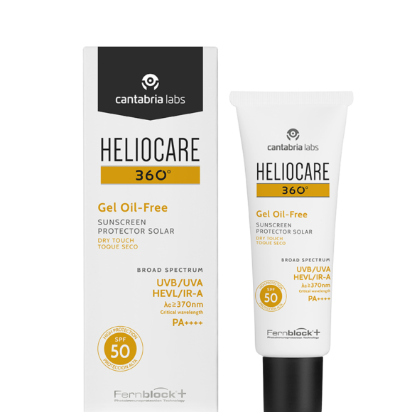 HELIOCARE 360° Gel Oil Free