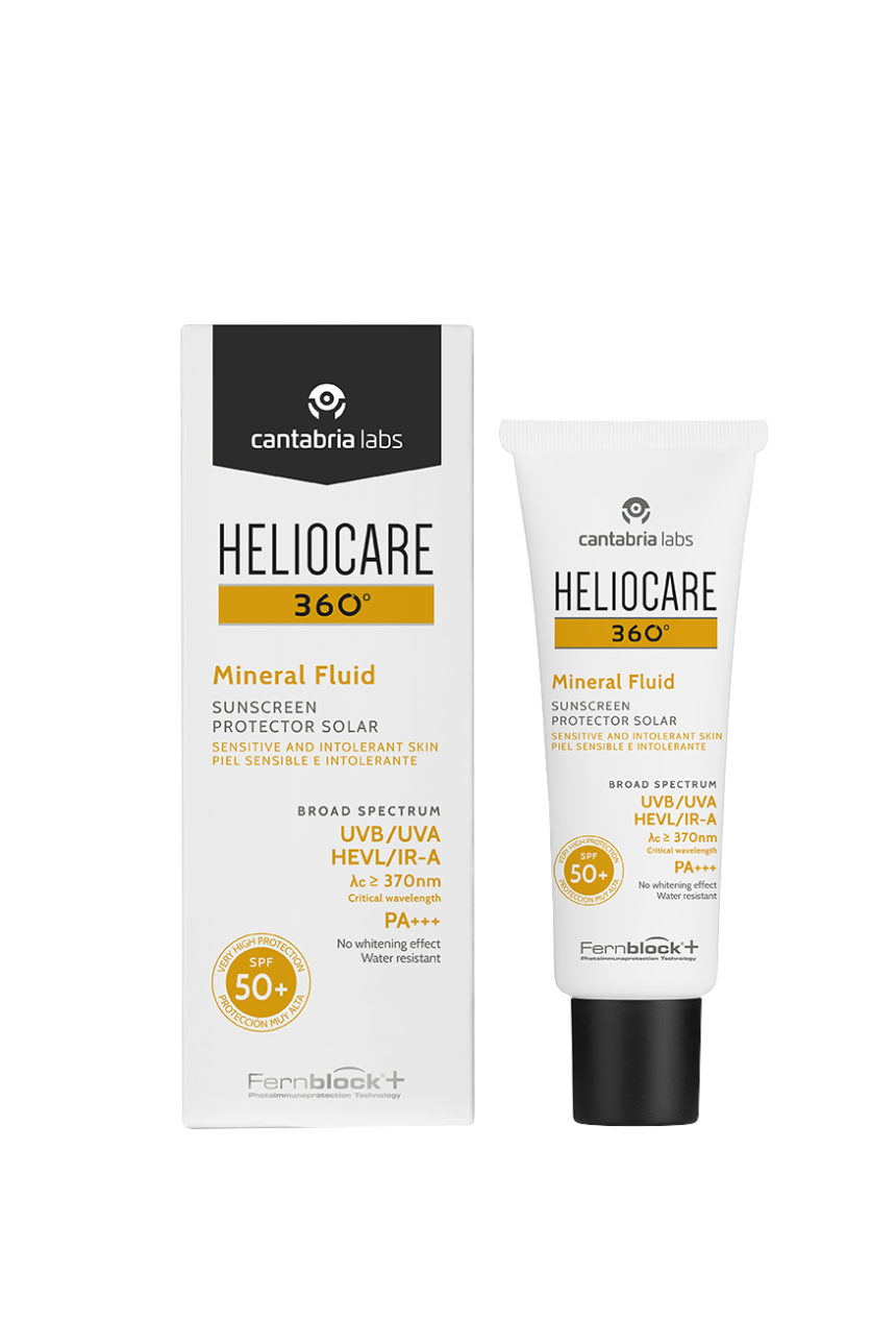 HELIOCARE 360° Mineral