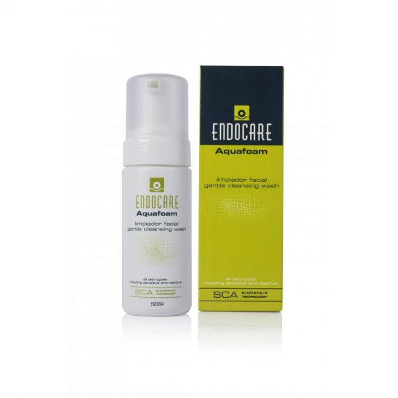 ENDOCARE AQUAFOAM 125ml